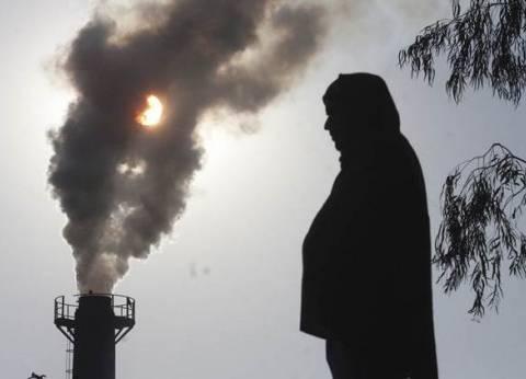 """""""البيئة"""": نوعية الهواء بمحافظات القاهرة الكبري اليوم جيدة"""