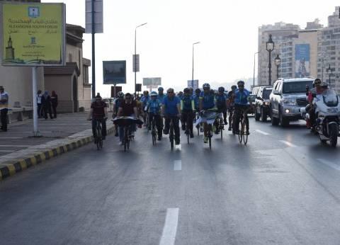 محافظ الإسكندرية: ماراثون كل أسبوع لإعلاء قيمة الرياضة وتشجيع الشباب