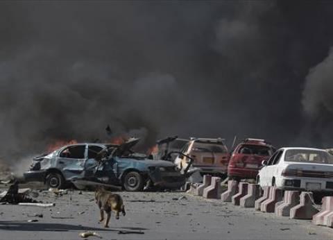 عاجل| انفجار يهز مدينة شيراز الإيرانية.. و15 مصابا في أول حصيلة