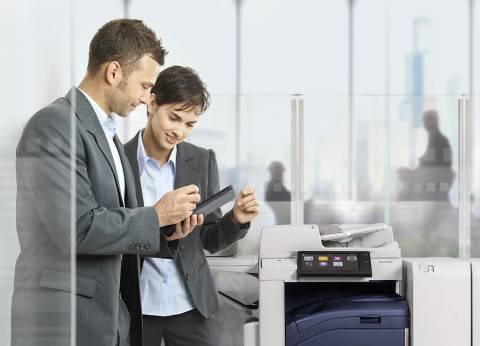 «كوسيركا» تختار «زيروكس» أفضل مورد لخدمات الطباعة المدارة «MPS»
