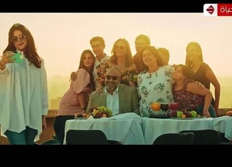 """إعدام مروان وسجن فرح في الحلقة الأخيرة من """"خيانة عهد"""""""