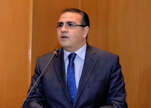 جامعة المنصورة: نساند الجيش والشرطة للقضاء على الإرهاب