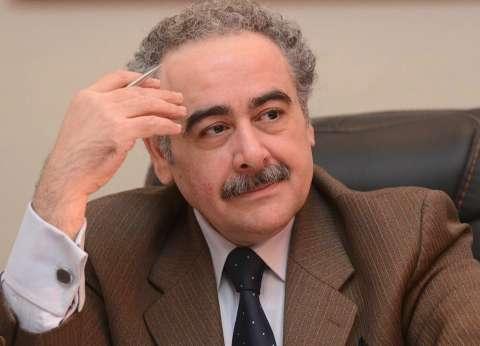 اليوم.. توزيع جوائز اتحاد كتاب مصر
