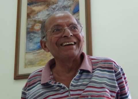 رئيس الحزب الاشتراكي ينعى الدكتور رفعت السعيد