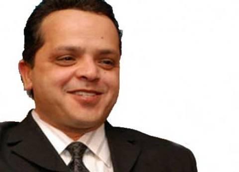 """محمد هنيدى للبنات: """"ما تحطوش مكياج كتير مابيبقاش حلو"""""""
