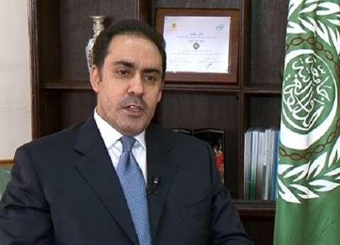 السفير خالد الهباس: الحوار الاستراتيجى حجر الزاوية لتعزيز الاستقرار والأمن الإقليميين