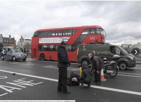 عاجل  الشرطة البريطانية تطالب شهود العيان بإرسال أي صور أو مقاطع فيديو لحادث البرلمان
