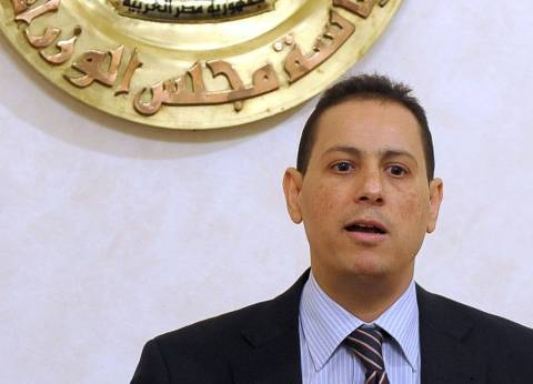 رئيس البورصة المصرية: يجب إحداث توافق بين النظام المالي والتنمية المستدامة