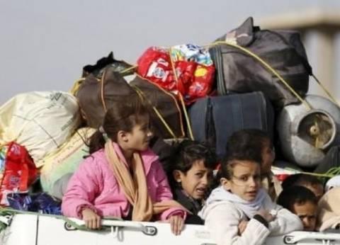 """رايتس ووتش: السلطات اليونانية توقف 54 طفلًا لاجئًا في """"ظروف مُزرية"""""""