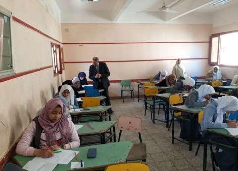 """""""تعليم الفيوم"""" تقرر توزيع درجات جزئيتين في أسئلة النحو باللغة العربية"""