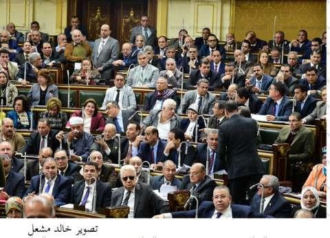 عبد العال يجري تعديلا على صياغة المادة 2 من قانون المجلس القومي للمرأة