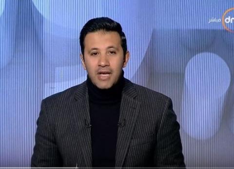 عمرو خليل عن حلقات إفريقيا على quotdmcquot: نبرز مكانة مصر