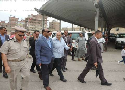 مدير أمن الغربية: حالة الاستنفار الأمني لتأمين احتفالات ثورة 30 يونيو