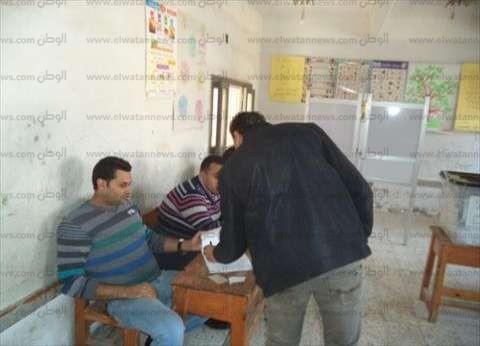 """""""راقب يا مصري"""": خطأ في اسم مرشح قد يتسبب في إعادة الانتخابات بالدائرة الأولى في بورسعيد"""