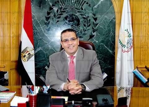 """""""رئيس جامعة المنصورة"""": """"الأعلى للجامعات"""" على قلب رجل واحد وأيدوا موقفي"""