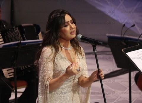 لطيفة تتعاون مع الموسيقار ناصر الصالح في أغنية جديدة