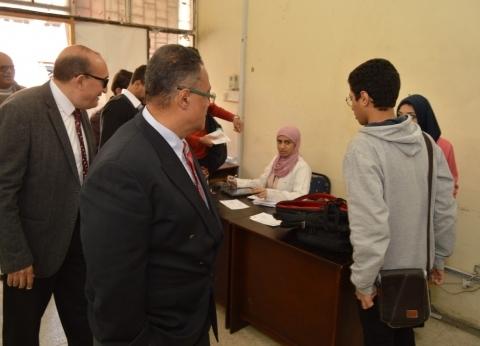"""جامعة عين شمس تواصل مشاركتها في مبادرة """"100 مليون صحة"""""""