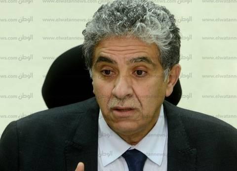 وزير البيئة لـ«الوطن»: المعاناة الناتجة عن الإصلاح الاقتصادى لن تذهب سدى.. ونعمل ليكون بلدنا أفضل