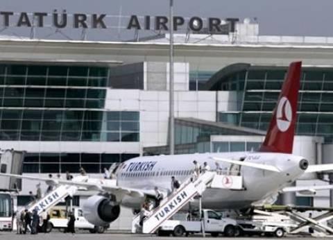 """وزير تركي: """"أنقرة"""" ستحيل قضية حظر حمل أجهزة إلكترونية في الرحلات الجوية إلى """"الدولية للطيران المدني"""""""
