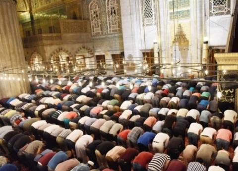مواقيت الصلاة اليوم الأحد 28-7-2019 في مصر
