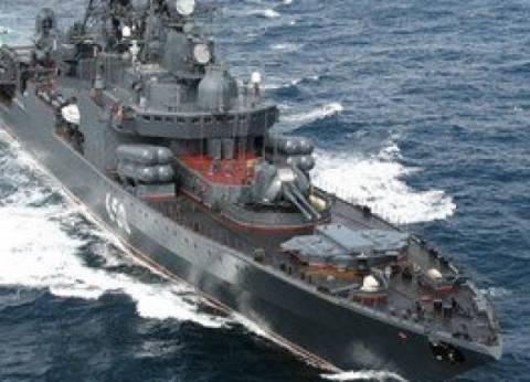 القوات المسلحة: روسيا تهدي مصر أحد لنشات الصواريخ المتطورة