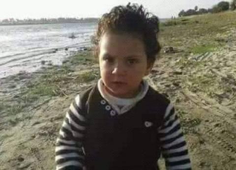 النيابة العامة تحبس قاتلة طفل بسوهاج