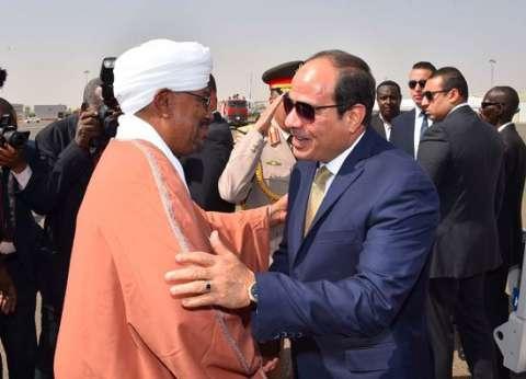 الصحافة السودانية تحتفي بزيارة الرئيس السيسي: واثقون في رؤيته وصدقه