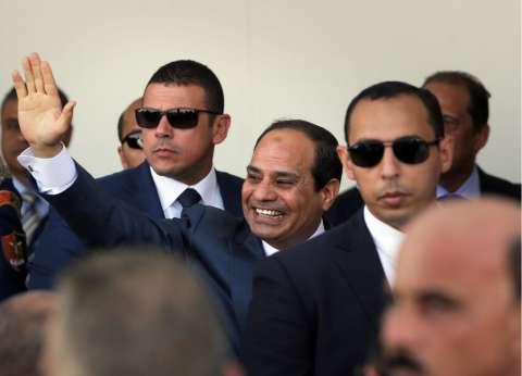 الجريدة الرسمية تنشر قرار السيسي بتعيين المحافظين ونوابهم