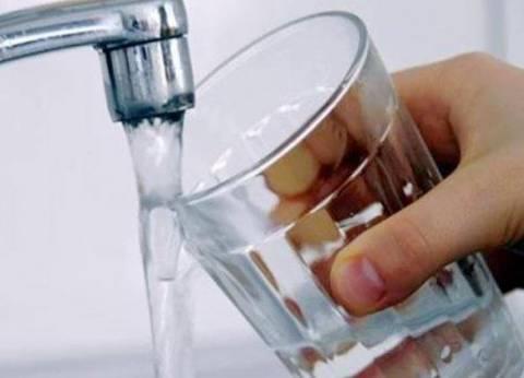 انقطاع المياه عن حي فيصل في السويس لمدة 12 ساعة