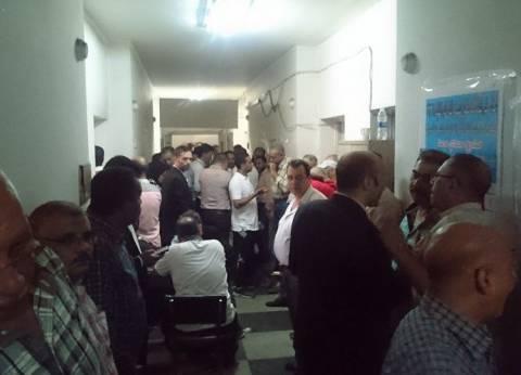 إقبال كثيف في انتخابات نقابة العاملين بالاتصالات