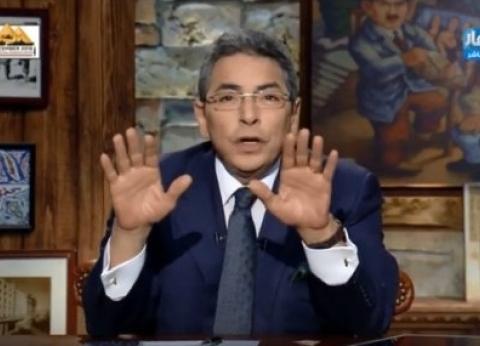 """محمود سعد عن الراحلة شادية: """"كانت حتة الكريز اللي في وسط الطبق"""""""