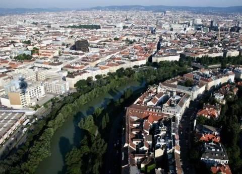 حظر الكحوليات في الأماكن العامة بفيينا