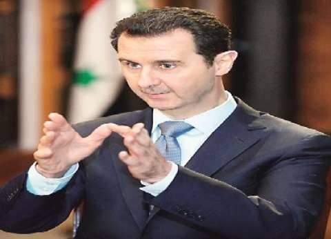 """ترامب ينتقد روسيا وإيران بسبب """"وحشية"""" النظام السوري"""
