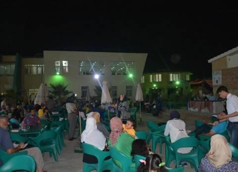 نقابة المهندسين بالإسكندرية تكرم الطلاب المتفوقين من أبناء الأعضاء