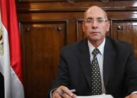 وزراء ألقي القبض عليهم فور إقالتهم منذ ثورة يناير