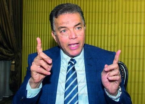 """الليلة.. وزير النقل يتحدث عن رفع سعر تذكرة المترو في """"مساء دريم"""""""