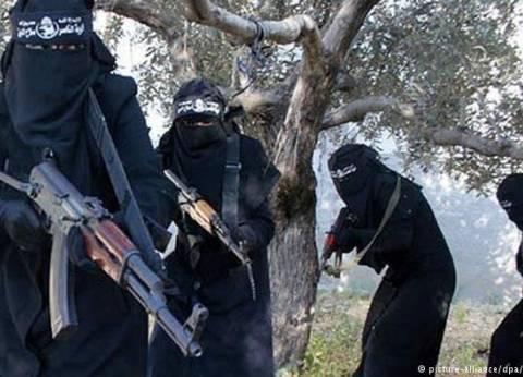 """""""فارس الأحلام"""".. """"طُعم"""" داعش لتجنيد الفتيات المراهقات"""