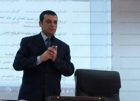 """الراعي: منتدى """"شباب العالم"""" تسويق مصري ابتكاري.. وكلمة السيسي """"مؤثرة"""""""