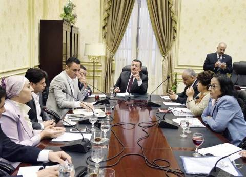 البرلمان يبدأ الوساطة بين «الصحفيين» و«الداخلية»