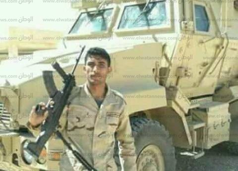 الدقهلية تستعد لتشييع 3 شهداء خلال العملية الإرهابية بوسط سيناء