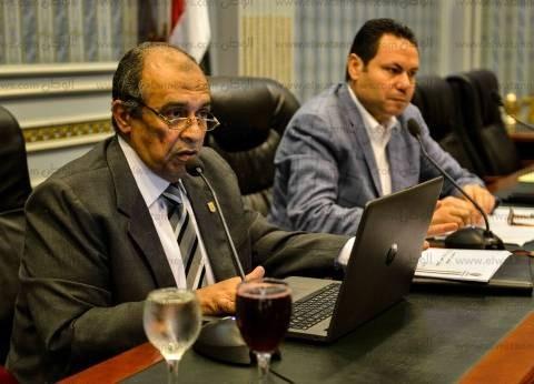 وزير الزراعة يشارك في الاجتماع السنوي للتجمع الأفريقي بشرم الشيخ