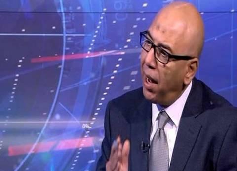 خالد عكاشة عن ضرب سوريا: استهدف دولة ذات سيادة