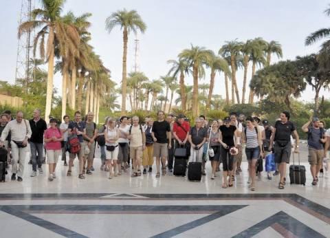 ارتفاع الإشغالات الفندقية بالأقصر لـ56.6% قبل مؤتمر «السياحة العالمية»