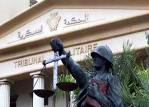 تأجيل إعادة محاكمة 4 متهمين باقتحام قسم شرطة ملوي في المنيا