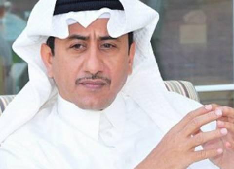 وفاة والد الفنان السعودي ناصر القصبي