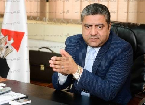 """رئيس مركز معلومات """"الوزراء"""" يكشف دور اللجنة القومية لإدارة الأزمات"""