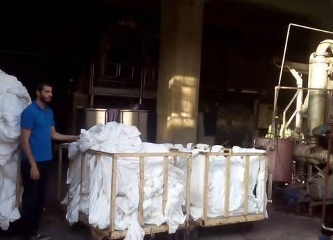 «الصرف» يهدد بتوقف 120 مصنعاً فى «الراهبين وأبوعلى والقيصرية وبطينة»