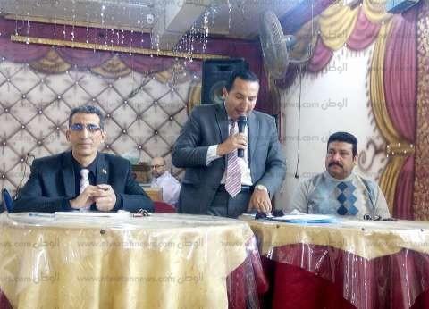 """""""إعلام المحلة"""" ينظم ندوة """"المشاركة السياسية حق دستوري وواجب وطني"""""""