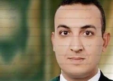 المستشار إبراهيم جلال رئيسا لنادي قضاة مجلس الدولة في أسيوط بالتزكية