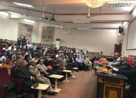 رئيس جامعة الأزهر: إلزام المُدرسين بالتحدث باللغة العربية في المحاضرات